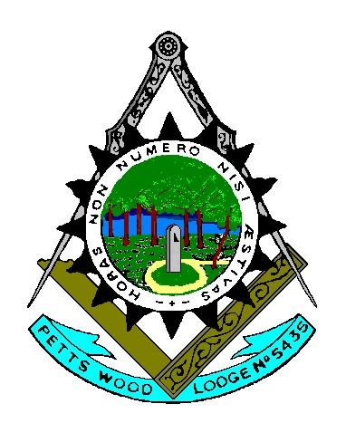 Pettswood Lodge 5435