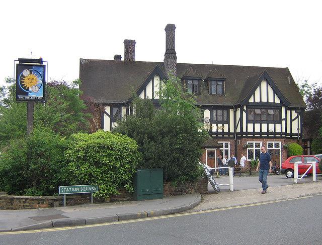 Daylight Inn