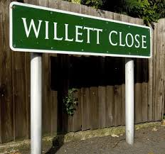 Willett Close