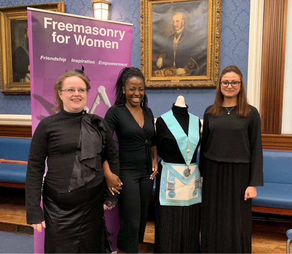 Ladies from HFAF